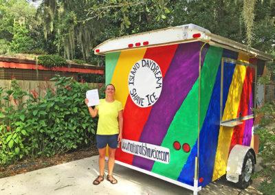 Florida licence